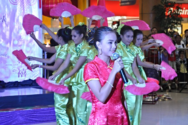 Chinese Cultural Week in Ilocos Norte