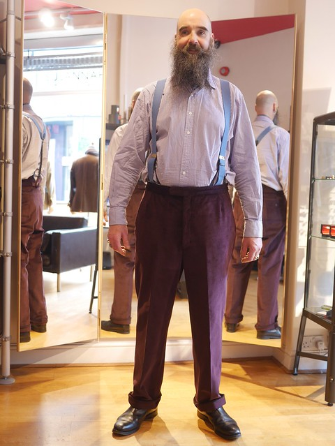 It's The RIGHT Trousers - 4