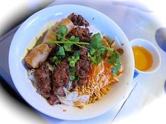 Vietnamese Bún