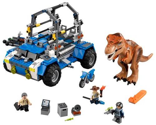 LEGO Jurassic World 75918