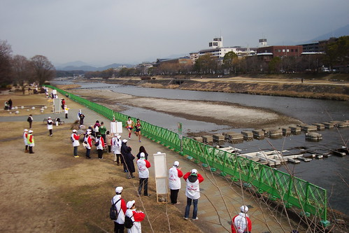 2015/02 京都マラソン2015 #01