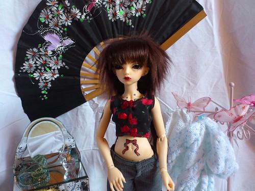 Dark ladies - Carmen, petite sorcière p.16 16581348861_46031fa239