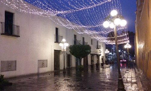 2015: Puebla de los Ángeles.