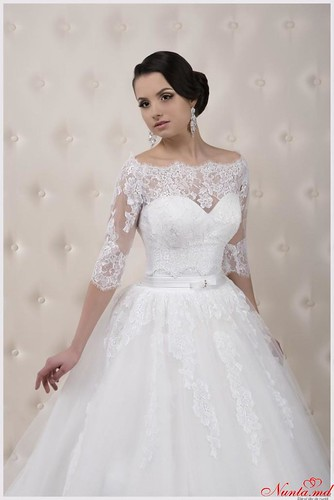"Салон ""Două Inimi"" Wedding Show Room > ""Ariana"""