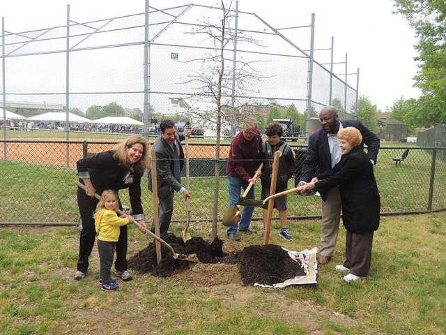 Alexandria, Virginia Earth Day