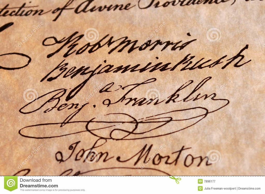 benjamin-franklin-s-signature-7896177