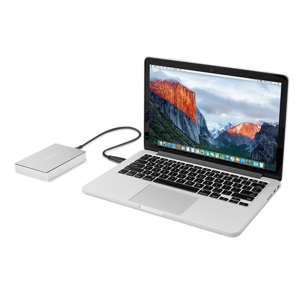 USB-C-HDD