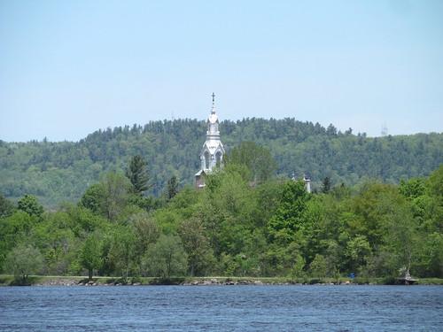 canada church river québec ottawariver argenteuil laurentides grenville rivièredesoutaouais mrcdeuxmontagnes fabriquenotredamedesseptdouleurschurch