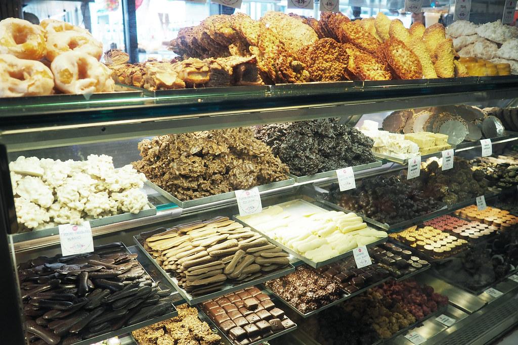 madrid market 2