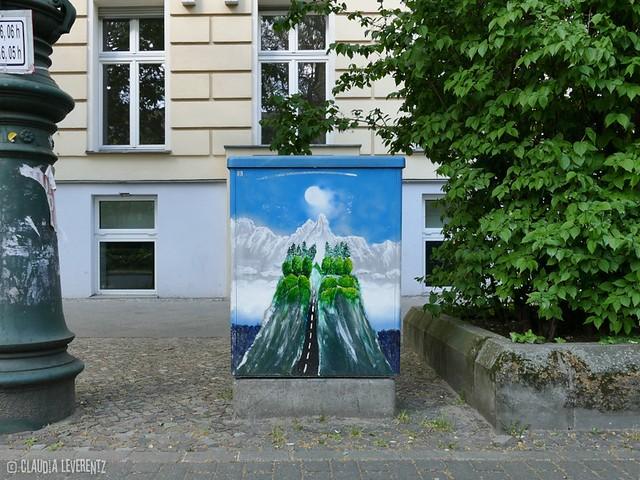 Berlin - Yorckstraße