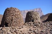 Trekkingreise Oman mit Hajar-Gebirge. Foto: Alfred Fuchs.