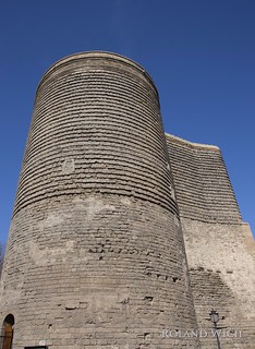 Baku - Maiden Tower