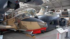 CASA-2111B, Halifax, Strikemaster, Pucara D161582
