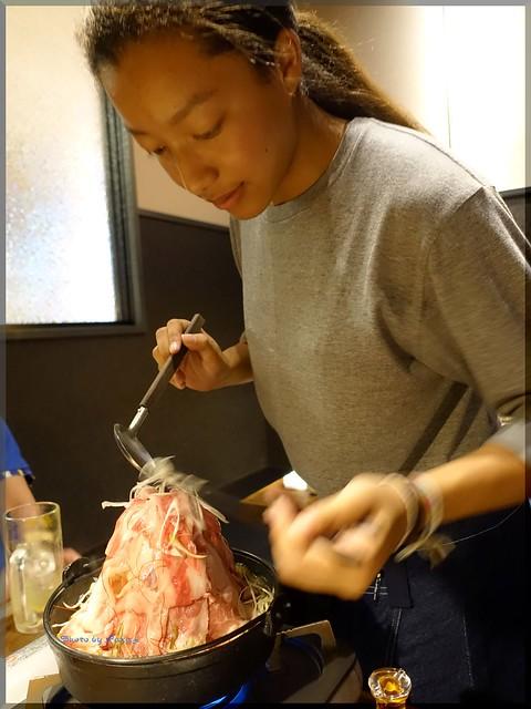 Photo:2016-06-09_T@ka.の食べ飲み歩きメモ(ブログ版)_神戸牛そして迫力の肉鍋タワーを堪能できます【浜松町】びいどろ_10 By:logtaka