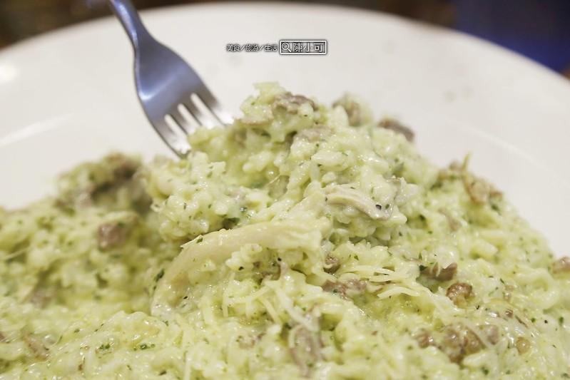 香村義式料理