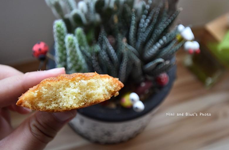 彰化和美DeerHer手工餅乾喜餅不限時插座咖啡甜點12