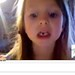 Catriona gives me the update on her new tooth by Ewan McIntosh