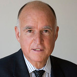 California Governor Jerry Brown Honors Nurses on Nurses Week