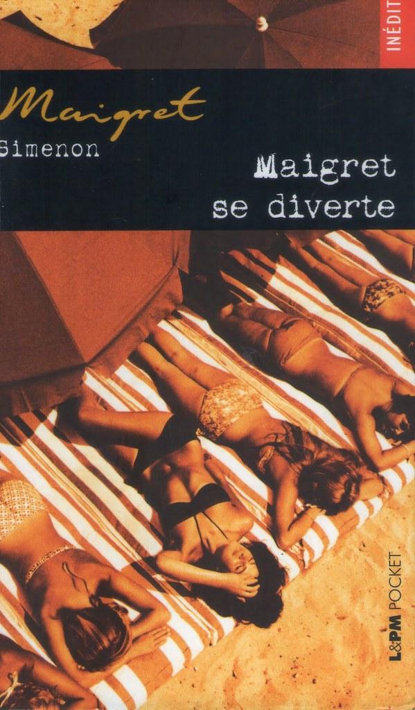 Maigret se diverte