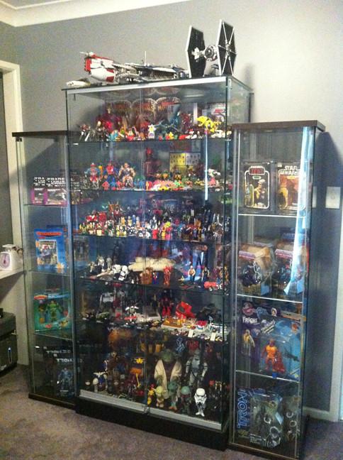 Cabinets... 8731195410_87ca27abc1_b