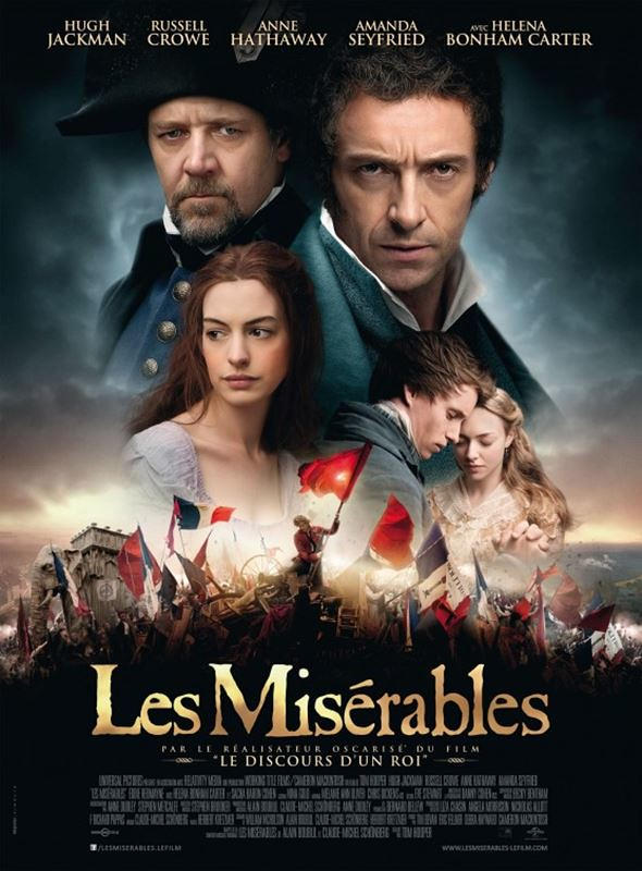Les Miserables เหยื่ออธรรม