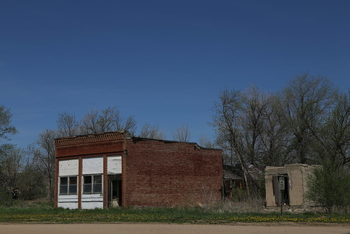Herrick South Dakota, Gregory County SD