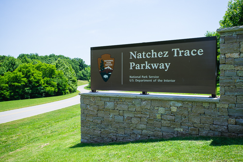 Natchez Trace Parkway, #Tennessee