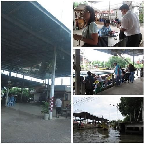 2-day6-Ratchaburi水上市場