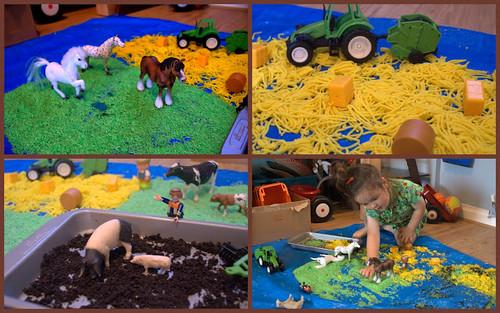Small World Farm (Photo from Taming the Goblin)