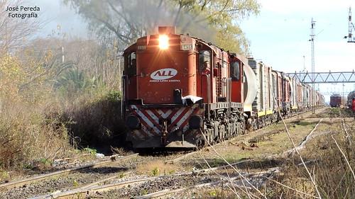 ALCO RSD35 6456 - 6437