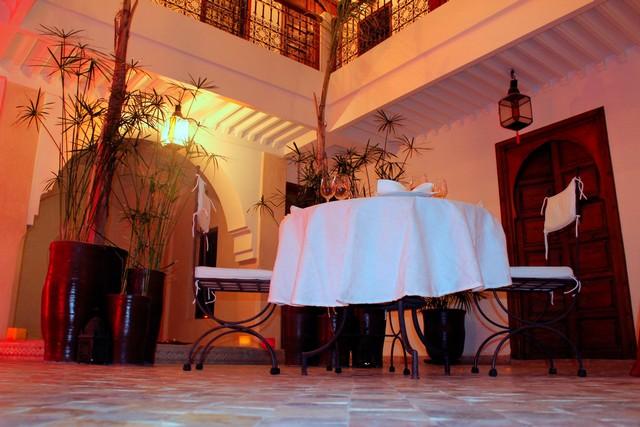 Maison d'h�tes environs Marrakech