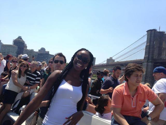 Miss Ghana 2012 Naa in America (9)