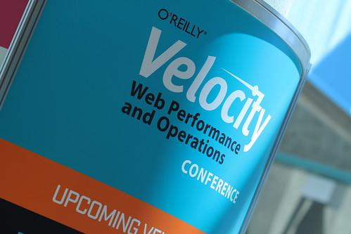 Velocity 2013