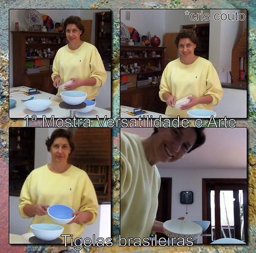 Tigelas Brasileiras by cris couto 73