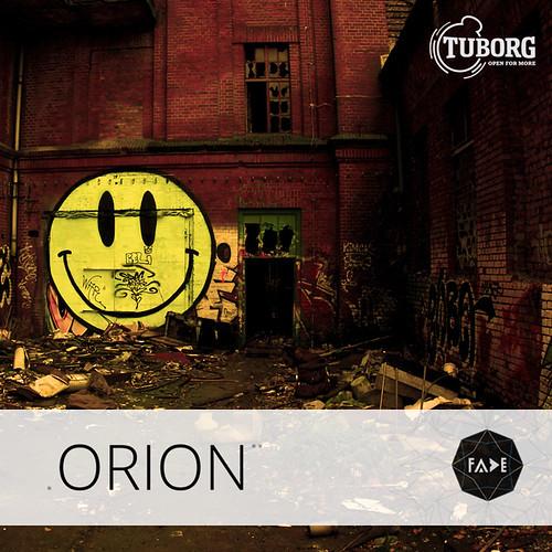 DJ Orion - FADE 2013