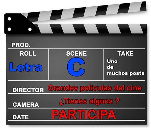 Claqueta promo c