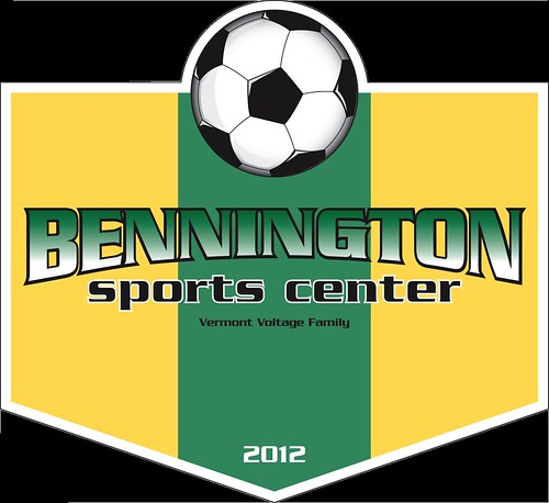Bennington Sports Center Logo