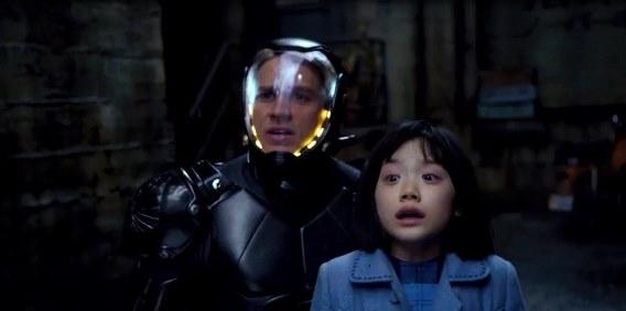 暑假科幻『環太平洋 Pacific Rim』巨大的機器人浪漫! @3C 達人廖阿輝