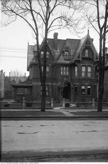 Juvenile Court, 311 Jarvis Street