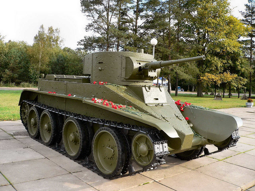 Can T Start Car At   Tank