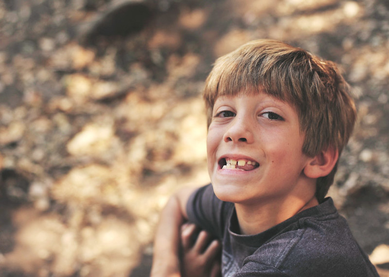 San Diego Children's Photos