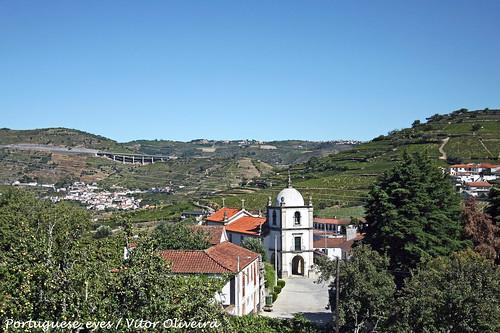 São João de Lobrigos - Portugal