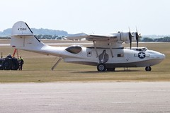 aviation, military aircraft, airplane, propeller driven aircraft, vehicle, consolidated pby catalina, flying boat, air force,