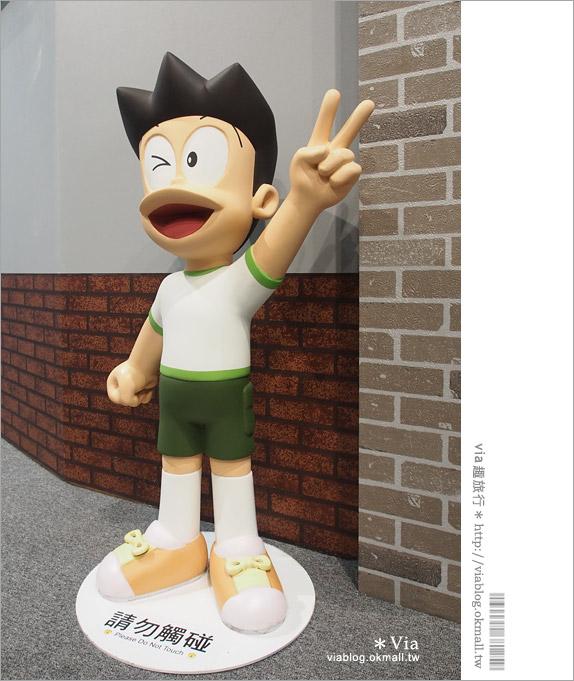 【高雄哆啦a夢展覽2013】來去高雄駁二藝術特區~找哆啦A夢旅行去!28