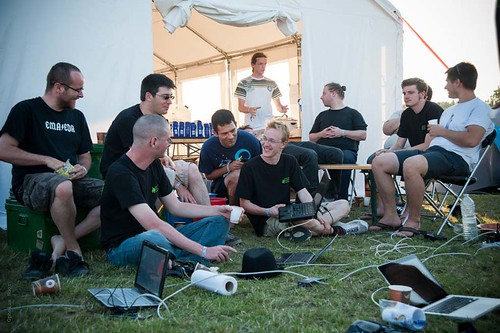 OBSERVE, HACK, MAKE #OHM2013