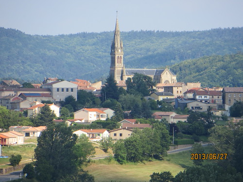 1311 - Vernoux-en-Vivarais