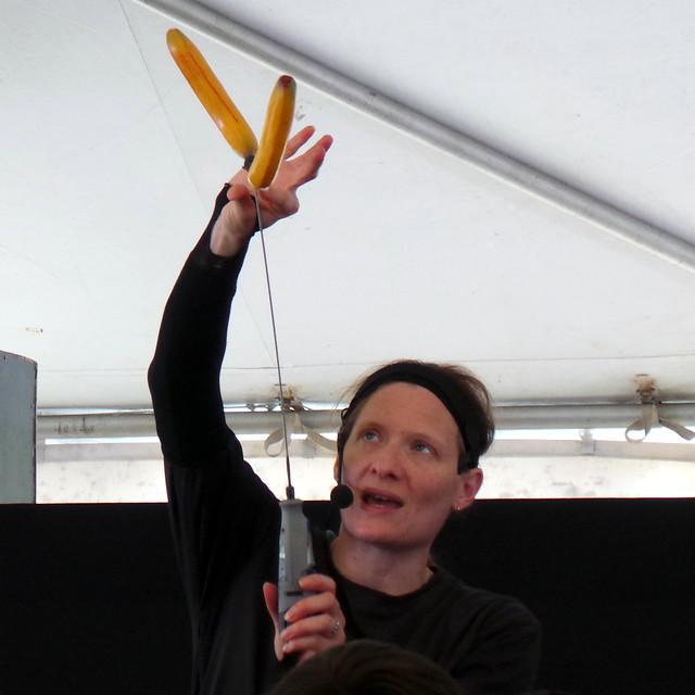 Banana Prop