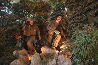 La Habana - Museo de la Revolución