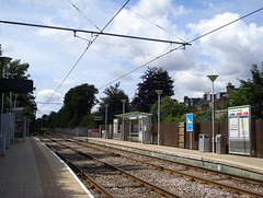 Picture of Avenue Road Tram Stop