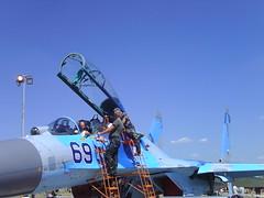 Su-27 (Ukrajna)